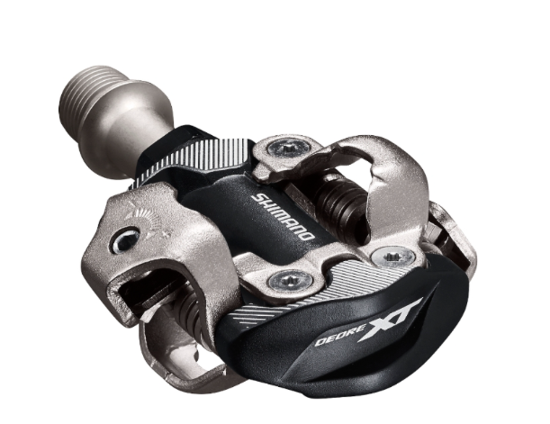 SHIMANO DEORE XT - SPD Pedal - XC - PD-M8100