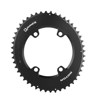 Rotor Aero 110x4 Q Ring (Outer) 53T Oval