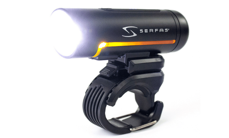Serfas True 750 Lumen Headlight