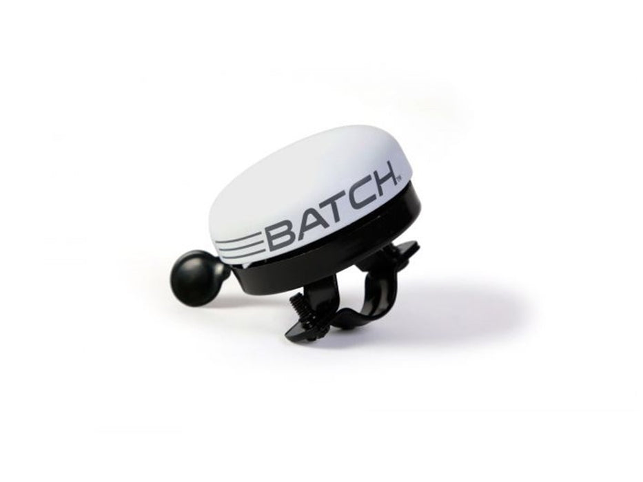 Batch Bike Bell Small - White