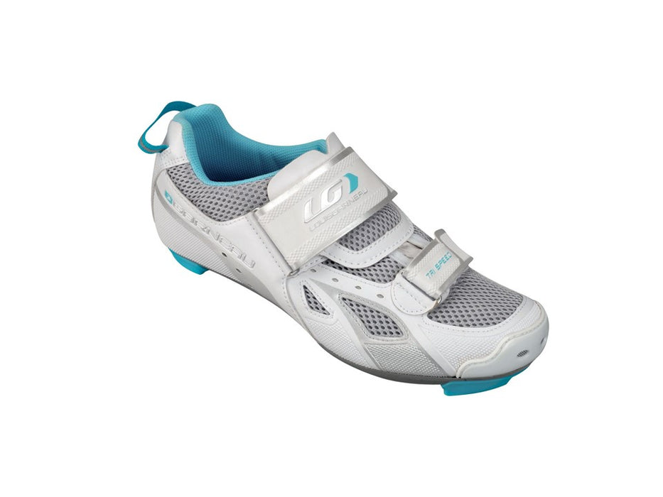 Louis Garneau Women's Cycling Triathlon Tri Speed Shoes