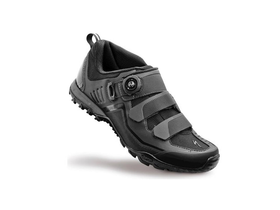 Specialized Rime Expert Mountain Men's Bike Shoes
