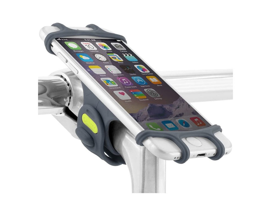 Bone Collection Bike Universal Cell Phone Holder
