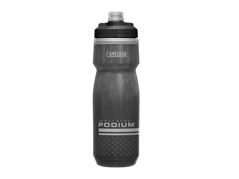 Camelbak Podium Chill 24 oz Water Bottle Black