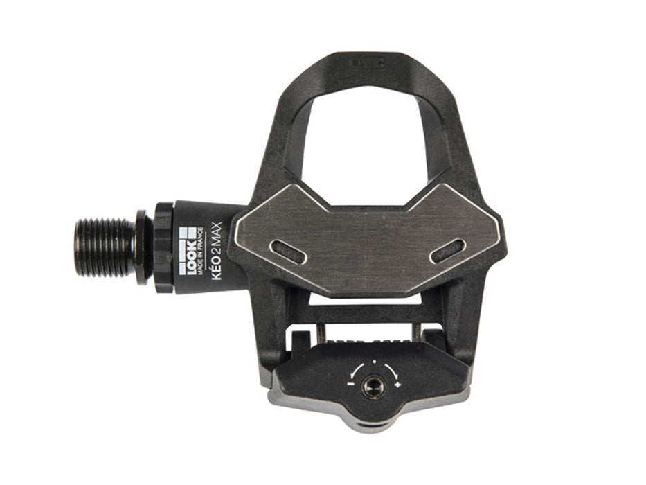 LOOK Keo 2 Max Road Bike Pedals Black