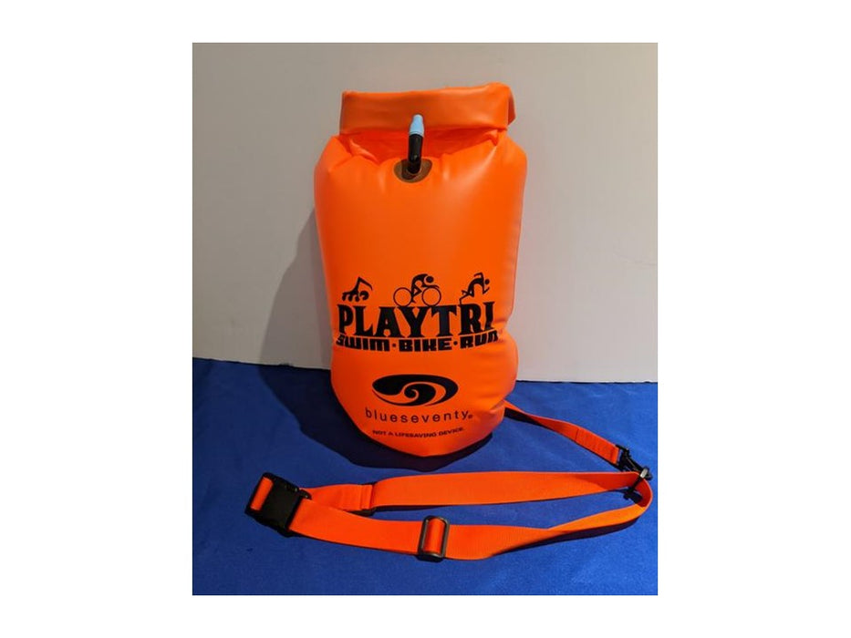 Blueseventy Buddy Bag / Swim Buoy