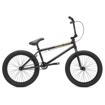 Kink BMX GAP - Gloss Black Chrome 2021