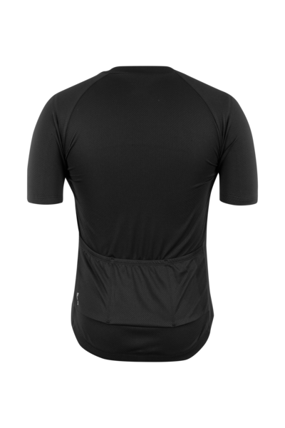 Sugoi Essence Men's Cycling Jersey - Black