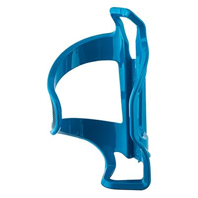 Lezyne Flow Water Bottle Cage SL Right Side Loading