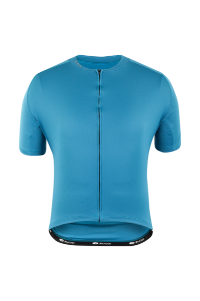 Sugoi Essence Men's Cycling Jersey - Blue