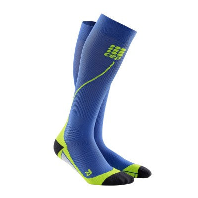 CEP RUN Compression Socks (Blue)