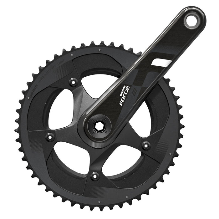 Sram Force 22 Yaw Crankset 175 53/39