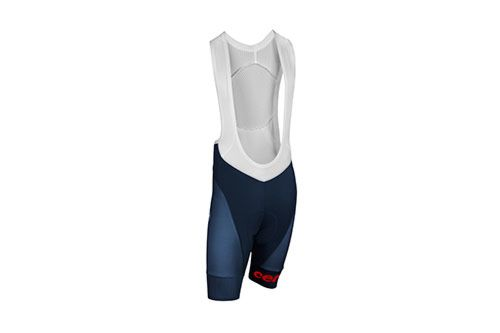 Women's Cervélo Bibshort Navy Blue