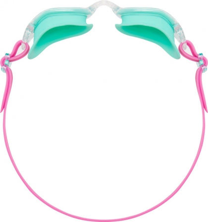 TYR Pink Special Ops 2.0 Polarized Goggles Ladies