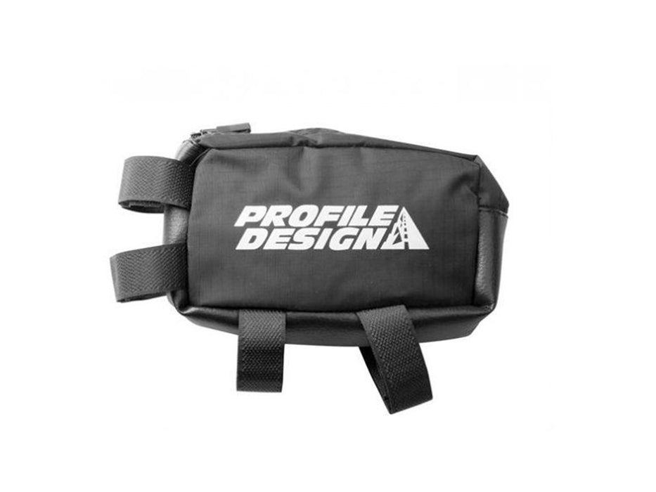 Profile Design Nylon Zippered E-Pack Large