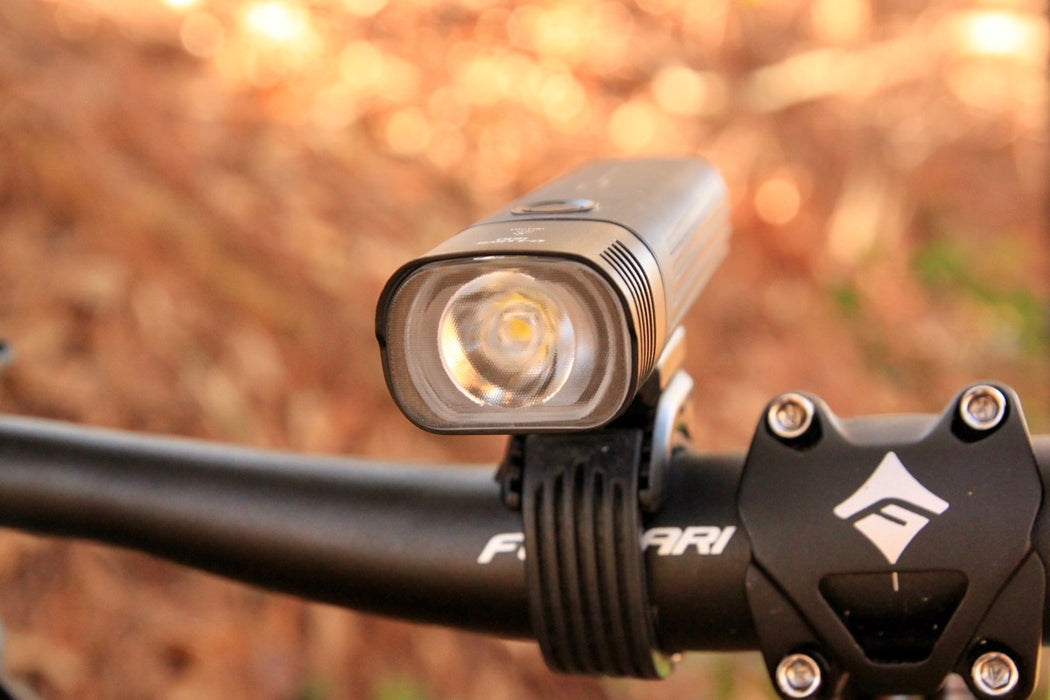 Serfas E-Lume 650 Headlight