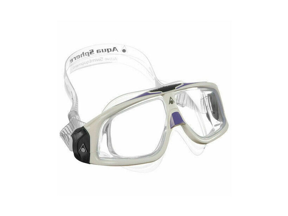 Aqua Sphere Seal 2.0 Goggles Clear Lens Women's