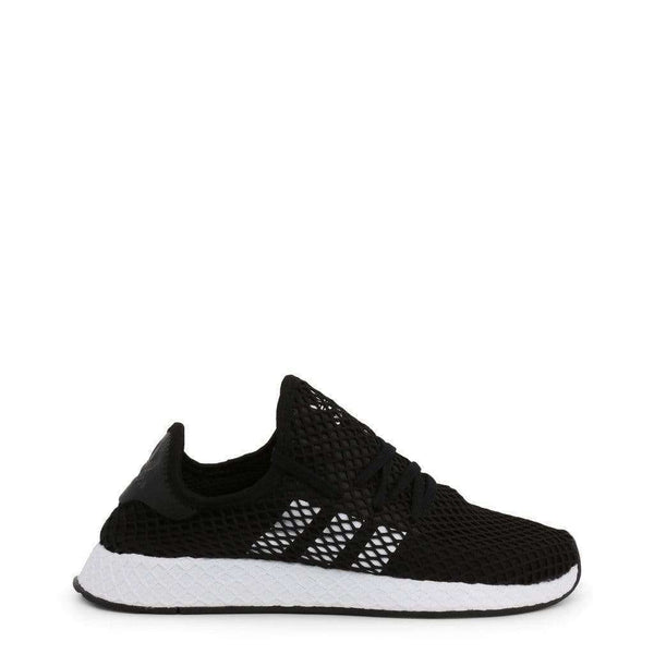 Adidas - Deerupt-runner - adidas, Brand_Adidas, Category_Kingad, color_must, gender_meestele