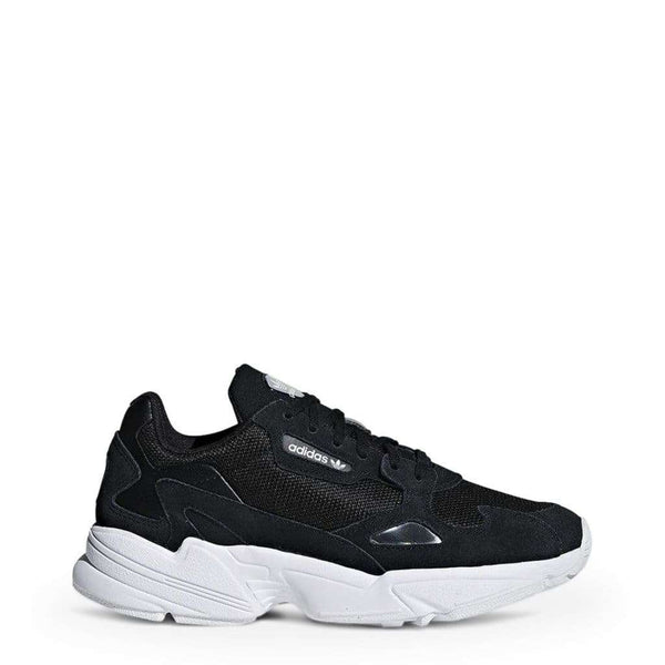 Adidas - FALCON - adidas, Brand_Adidas, Category_Kingad, color_must, gender_naistele