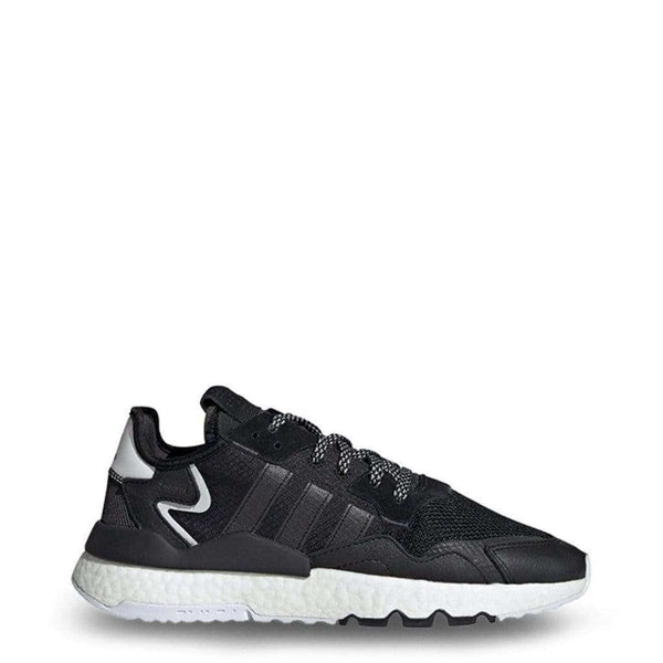 Adidas - NiteJoggerMan - adidas, Brand_Adidas, Category_Kingad, color_must, gender_meestele