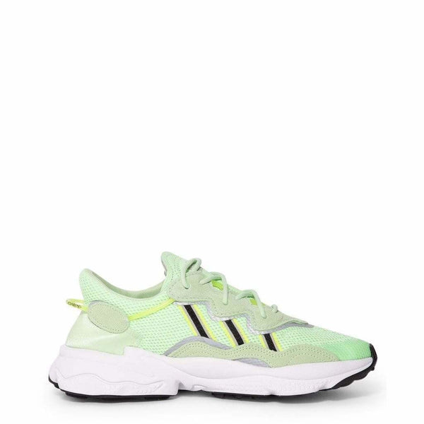 Adidas - Ozweego - adidas, Brand_Adidas, Category_Kingad, color_roheline, gender_unisex