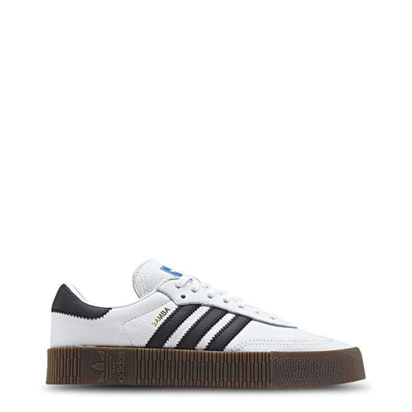 Adidas - Sambarose - adidas, Brand_Adidas, Category_Kingad, color_valge, gender_naistele