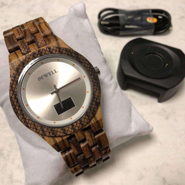 BEWELL - Zebra / 43mm / Smart W06S - 150-200, bewell, Brand_Bewell, Category_Tarvikud,