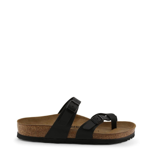Birkenstock - MAYARI_OILED - birkenstock, Brand_Birkenstock, Category_Kingad, color_must,