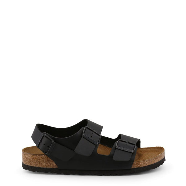 Birkenstock - MILANO - birkenstock, Brand_Birkenstock, Category_Kingad, color_must, gender_meestele
