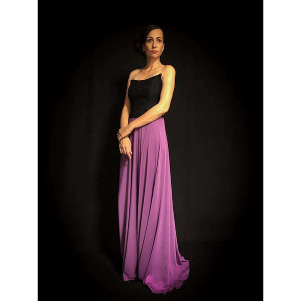 BOLIREE - Lilla Maxi Seelik - 50-75, boliree, brand_boliree, Category_Rõivad, color_violetne