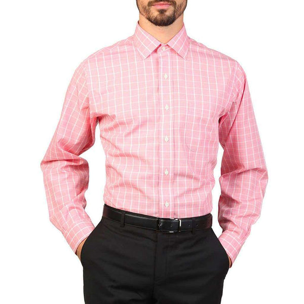 Brooks Brothers - 100040445 - Brand_Brooks Brothers, brooks-brothers, Category_Rõivad, color_roosa,
