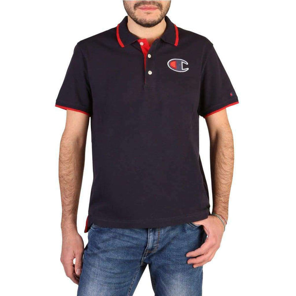 Champion - 214461 - Brand_Champion, Category_Rõivad, champion, color_sinine, gender_meestele