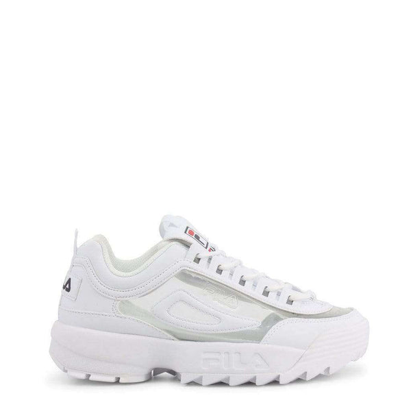Fila - DISRUPTOR-2-CLEAR_696 - Brand_Fila, Category_Kingad, color_valge, fila, gender_naistele