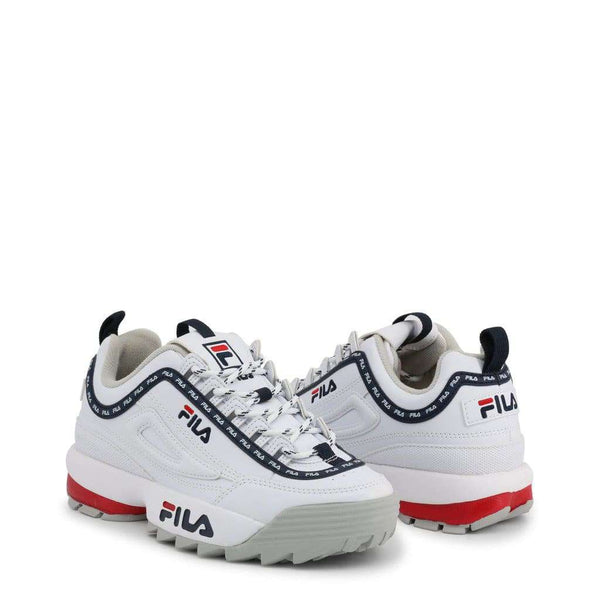 Fila - DISRUPTOR-LOGO_1010748 - Brand_Fila, Category_Kingad, color_valge, fila, gender_naistele