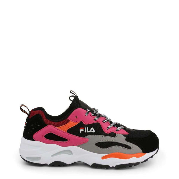 Fila - RAY-TRACER_1010686 - Brand_Fila, Category_Kingad, color_must, fila, gender_naistele