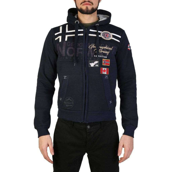 Geographical Norway - Garadock_man - Brand_Geographical Norway, Category_Rõivad, color_sinine,