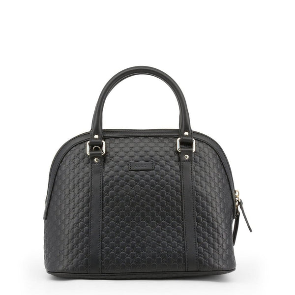Gucci - 449663_BMJ1G - Brand_Gucci, Category_Kotid, color_must, gender_naistele, gucci