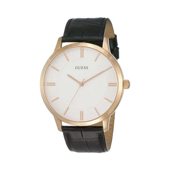 Guess - W0664 - Brand_Guess, Category_Tarvikud, color_must, gender_meestele, guess
