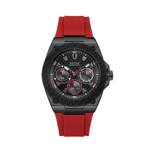 Guess - W1049 - Brand_Guess, Category_Tarvikud, color_punane, gender_meestele, guess