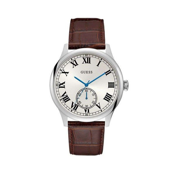 Guess - W1075 - Brand_Guess, Category_Tarvikud, color_pruun, gender_meestele, guess