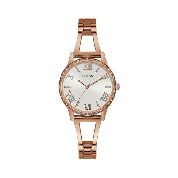 Guess - W1208 - Brand_Guess, Category_Tarvikud, color_kollane, gender_naistele, guess
