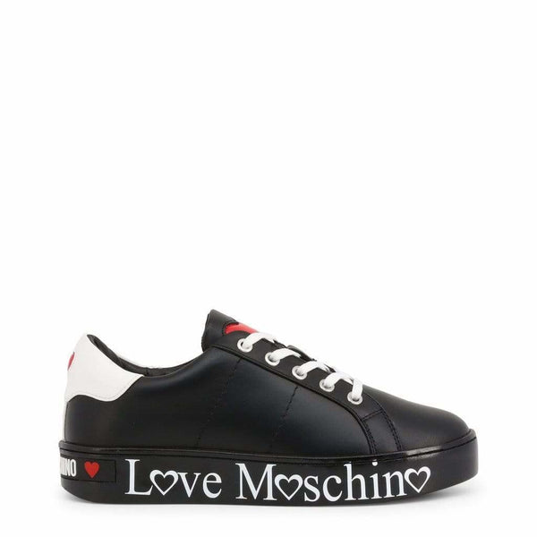 Love Moschino - JA15033G1AIF - Brand_Love Moschino, Category_Kingad, color_must, gender_naistele,