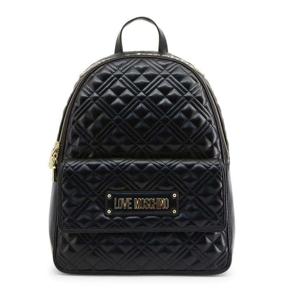 Love Moschino - JC4004PP1ALA - Brand_Love Moschino, Category_Kotid, color_must, gender_naistele,