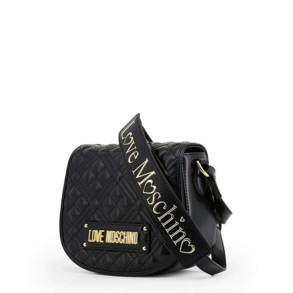 Love Moschino - JC4006PP1ALA - Brand_Love Moschino, Category_Kotid, color_must, gender_naistele,