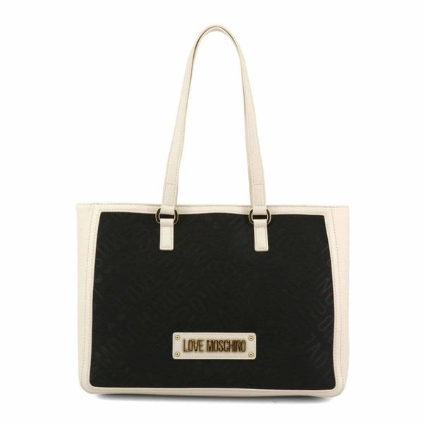 Love Moschino - JC4019PP17LC - 100-150, Brand_Love Moschino, Category_Kotid, color_valge,