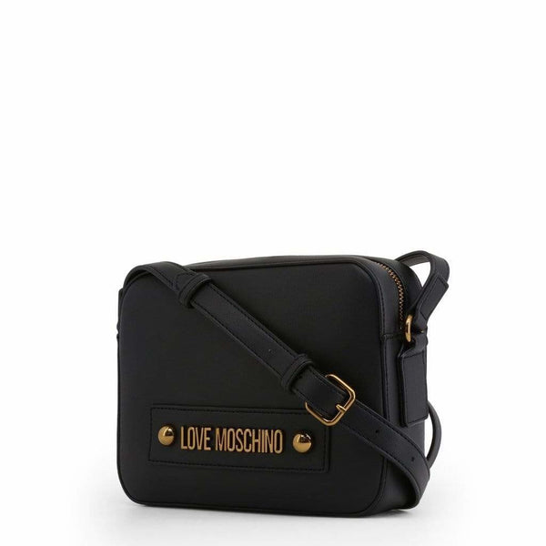 Love Moschino - JC4027PP1ALD - Brand_Love Moschino, Category_Kotid, color_must, gender_naistele,