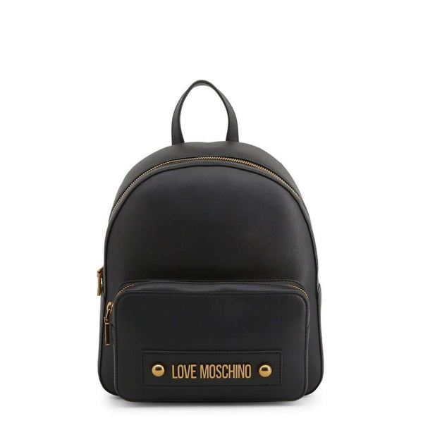 Love Moschino - JC4028PP1ALD - Brand_Love Moschino, Category_Kotid, color_must, gender_naistele,