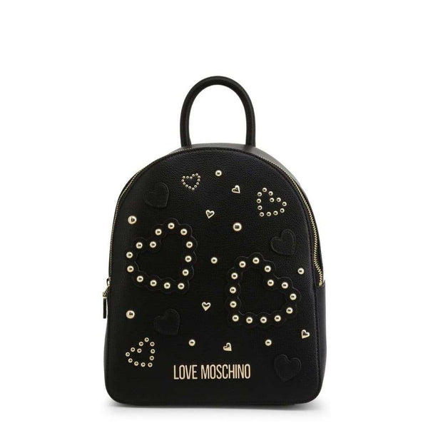 Love Moschino - JC4036PP1ALE - Brand_Love Moschino, Category_Kotid, color_must, gender_naistele,