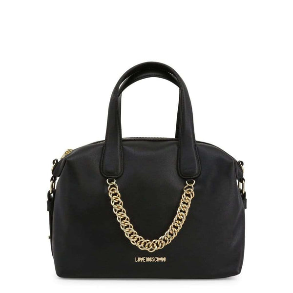 Love Moschino - JC4044PP18LE - Brand_Love Moschino, Category_Kotid, color_must, gender_naistele,