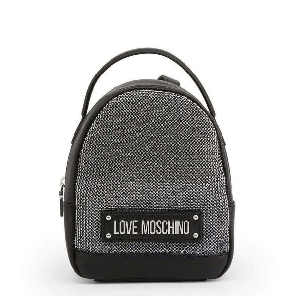 Love Moschino - JC4052PP1ALH - Brand_Love Moschino, Category_Kotid, color_must, gender_naistele,